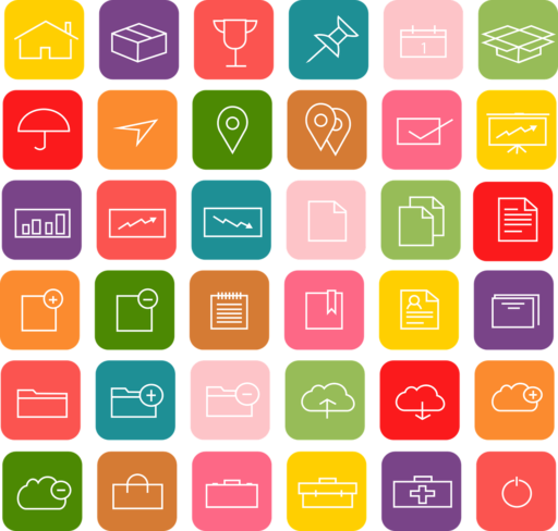 icons-for-website